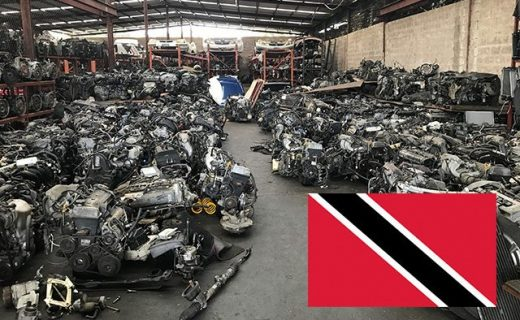 used parts Japan