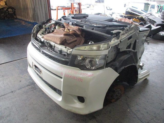 Used Japanese car parts export to Suriname