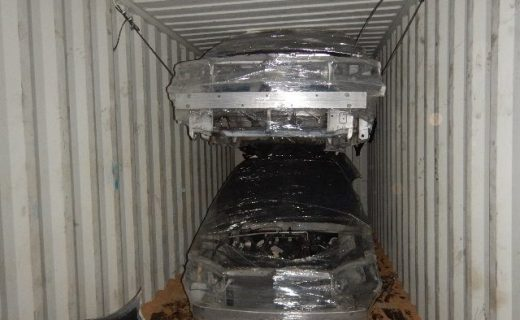 Used Japanese car parts export to Trinidad and Tobago