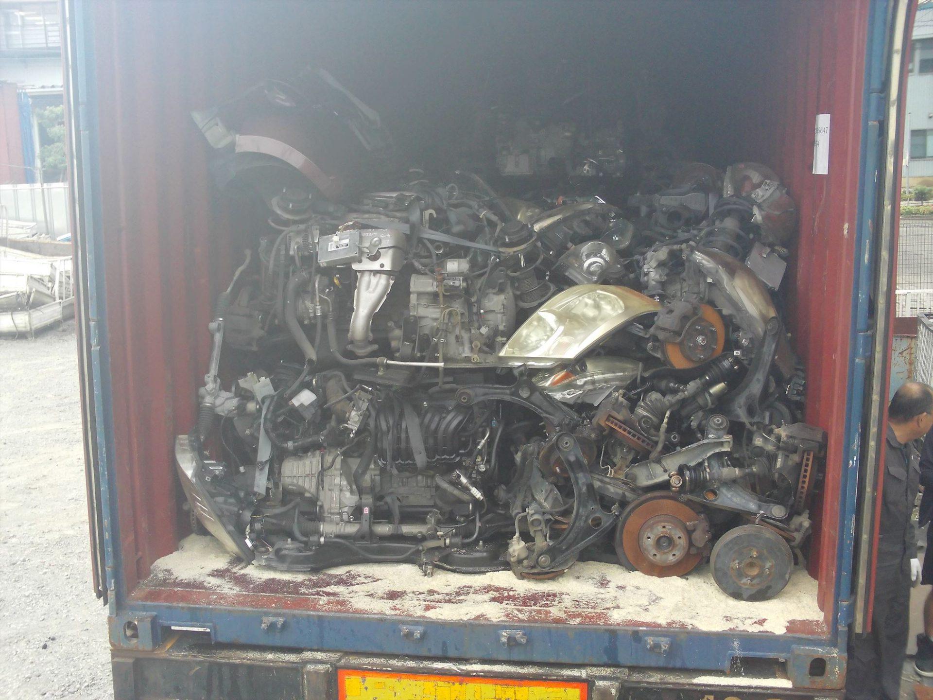 used parts japan, japan used car parts, used car parts, 中古車部品輸出, 中古部品輸出
